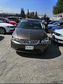 SEAT Toledo Xcellence DSG usado (2018) color Marron precio $265,000