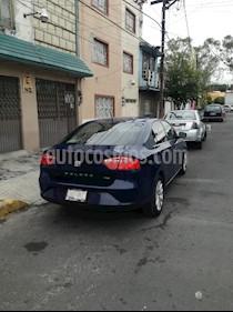 SEAT Toledo Style usado (2017) color Azul Oscuro precio $160,000
