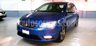 SEAT Toledo FR Line usado (2018) color Azul precio $269,000
