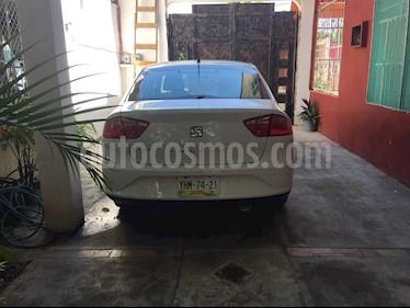 SEAT Toledo Reference Plus usado (2015) color Blanco precio $140,000