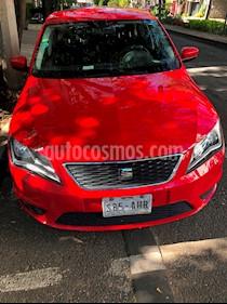 Foto SEAT Toledo Reference Plus usado (2015) color Rojo precio $140,000