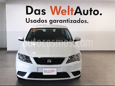 Foto venta Auto usado SEAT Toledo Reference Tiptronic (2019) color Blanco precio $239,000