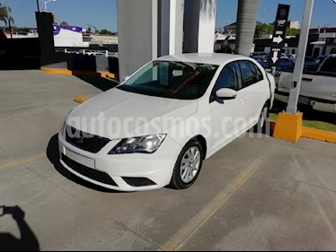 Foto venta Auto usado SEAT Toledo Reference Tiptronic (2017) color Blanco precio $187,000