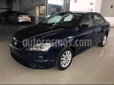 Foto venta Auto usado SEAT Toledo Reference Tiptronic (2017) color Azul precio $175,000
