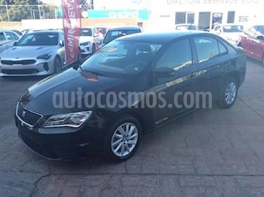 Foto venta Auto usado SEAT Toledo Reference Tiptronic (2017) color Negro precio $187,000