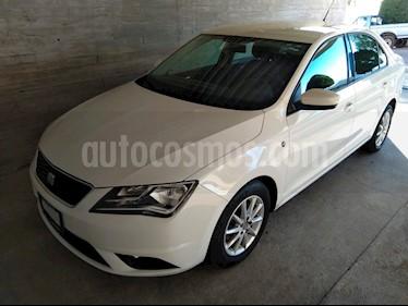SEAT Toledo Reference usado (2013) color Blanco precio $132,500