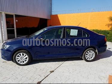 Foto venta Auto usado SEAT Toledo Reference (2018) color Azul Mediterraneo precio $220,000