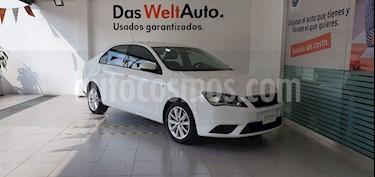 Foto SEAT Toledo Reference usado (2015) color Blanco precio $149,000