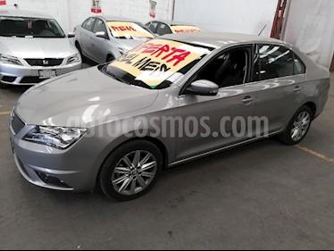 Foto venta Auto usado SEAT Toledo Reference (2018) color Cafe precio $265,000