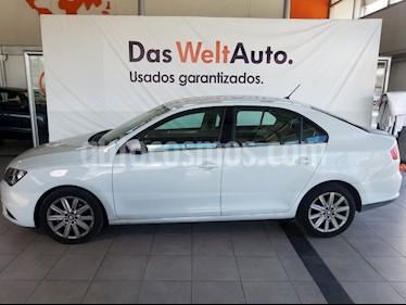 Foto venta Auto usado SEAT Toledo Reference (2018) color Blanco Nevada precio $220,000