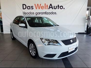 Foto venta Auto Seminuevo SEAT Toledo Reference (2018) color Blanco precio $220,000
