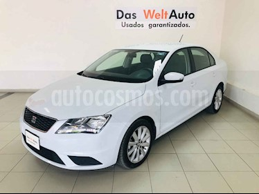 Foto venta Auto usado SEAT Toledo Reference (2019) color Blanco precio $233,134