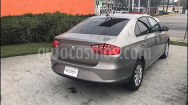 Foto venta Auto Seminuevo SEAT Toledo Reference (2018) color Beige precio $220,000