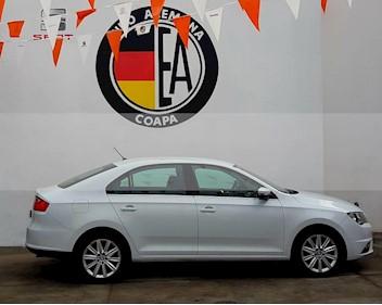 Foto venta Auto usado SEAT Toledo Style 1.0L (2018) color Blanco precio $240,000