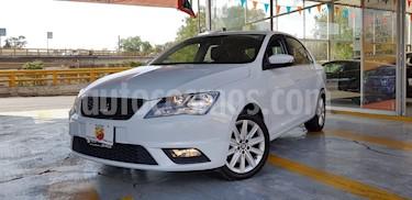 Foto venta Auto usado SEAT Toledo Style 1.0L (2018) color Blanco precio $229,900