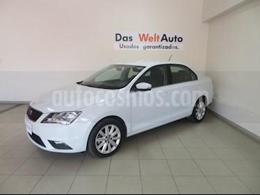 Foto venta Auto Seminuevo SEAT Toledo Style 1.0L (2018) color Blanco precio $248,612