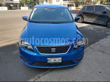 Foto SEAT Toledo Style DSG 1.4L usado (2016) color Azul Oceano precio $205,000