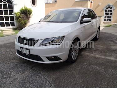 Foto venta Auto usado SEAT Toledo Style DSG 1.4L (2015) color Blanco Nevada precio $174,000