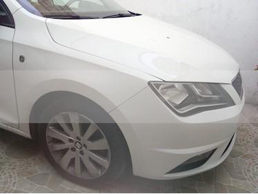 SEAT Toledo Style DSG 1.4L usado (2015) color Blanco precio $163,000