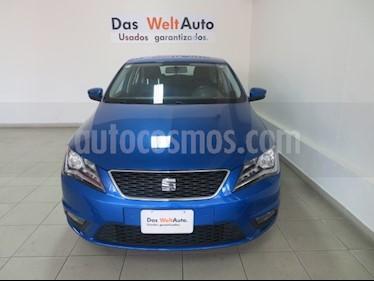 Foto venta Auto usado SEAT Toledo Style DSG 1.4L (2018) color Azul Oceano precio $260,647
