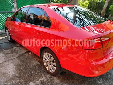 Foto venta Auto usado SEAT Toledo Style DSG 1.4L (2013) color Rojo Autentico precio $142,500