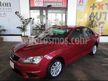 Foto venta Auto Seminuevo SEAT Toledo Style DSG (2016) color Rojo precio $189,000