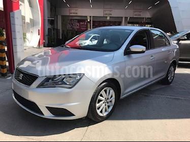 Foto venta Auto usado SEAT Toledo Style DSG (2016) color Plata precio $173,000