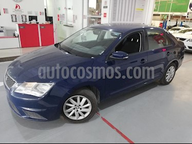 Foto venta Auto Seminuevo SEAT Toledo Style DSG (2016) color Azul precio $160,000