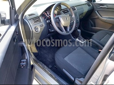 Foto venta Auto usado SEAT Toledo Style DSG (2016) color Gris precio $170,000