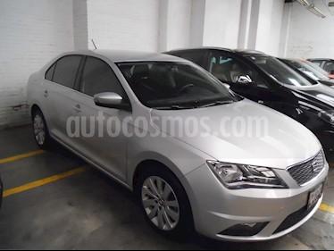 Foto venta Auto Seminuevo SEAT Toledo Style DSG (2017) color Plata precio $240,000