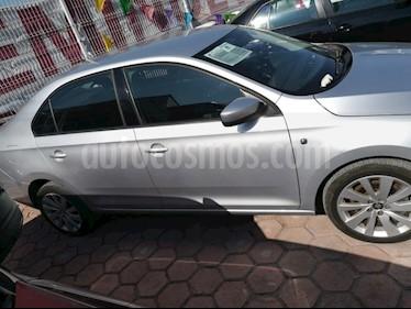 Foto venta Auto Seminuevo SEAT Toledo Style (2015) color Plata precio $179,500