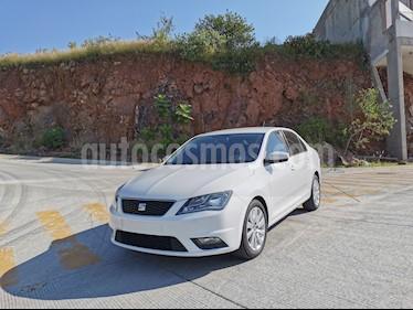 Foto SEAT Toledo Style usado (2016) color Blanco precio $184,000