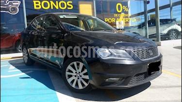 Foto venta Auto Seminuevo SEAT Toledo Style (2015) color Negro precio $150,000