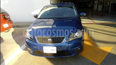 Foto venta Auto Seminuevo SEAT Toledo Style (2016) color Azul Metalizado