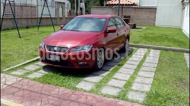 Foto SEAT Toledo Style usado (2015) color Rojo precio $150,000