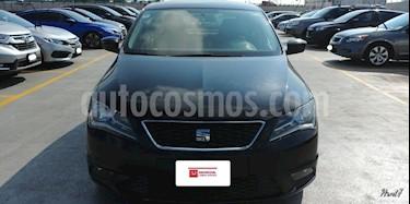 Foto venta Auto Seminuevo SEAT Toledo Style (2015) color Negro precio $157,000