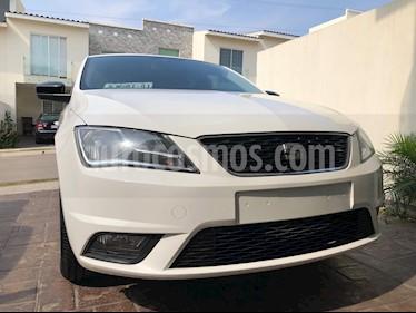 SEAT Toledo Style usado (2015) color Blanco precio $165,000