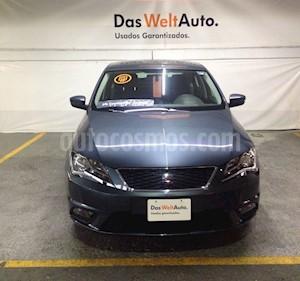 Foto venta Auto Seminuevo SEAT Toledo Style (2018) color Gris precio $260,000