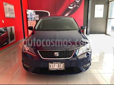 Foto venta Auto usado SEAT Toledo Style (2016) color Azul precio $170,000
