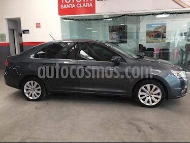 Foto venta Auto usado SEAT Toledo Style (2017) color Gris precio $208,000