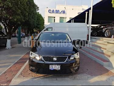 Foto venta Auto usado SEAT Toledo Xcellence DSG (2018) color Negro precio $274,900