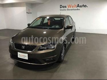 Foto SEAT Toledo Xcellence DSG usado (2018) color Cafe precio $300,000