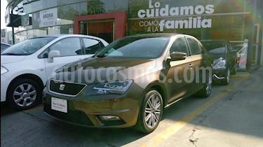 Foto venta Auto usado SEAT Toledo Xcellence DSG (2018) color Marron precio $298,990
