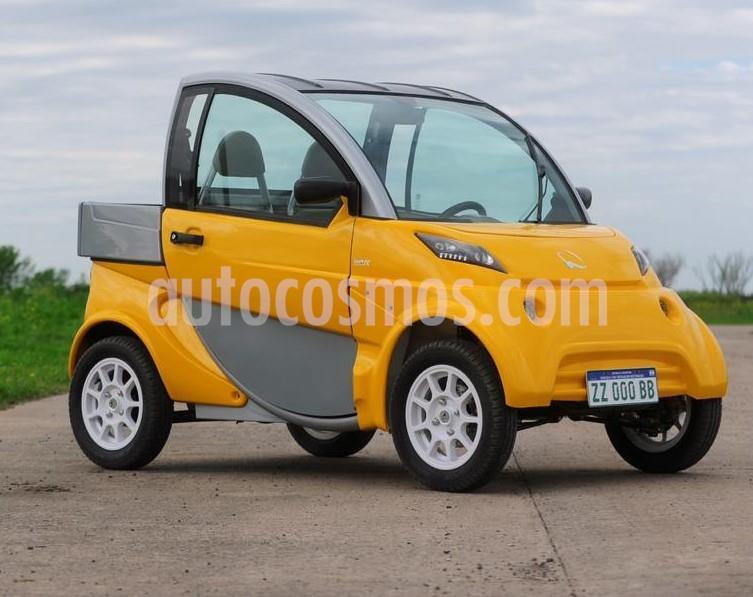 Sero Electric Cargo Alto Con puertas nuevo color Blanco precio $1.453.210