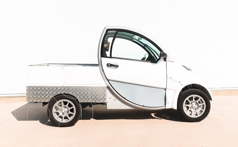 Foto Sero Electric Cargo Bajo Bajo largo nuevo color Blanco precio $1.996.885