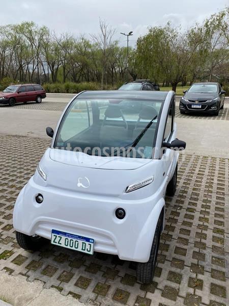 Sero Electric Sedan Con puertas nuevo color Blanco precio $1.273.890