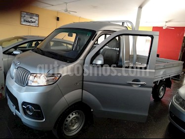 Foto Shineray T30 Cabina Simple 1.3 usado (2019) color Gris Claro precio $760.000