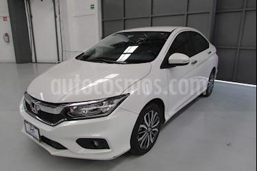 Foto venta Auto usado smart City 4p EX L4/1.5 Aut (2018) color Blanco precio $239,900