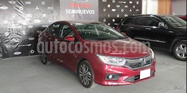 Foto venta Auto usado smart City 4p EX L4/1.5 Aut (2018) color Rojo precio $269,000