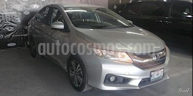 Foto venta Auto usado smart City 4p EX L4/1.5 Aut (2016) color Plata precio $205,000